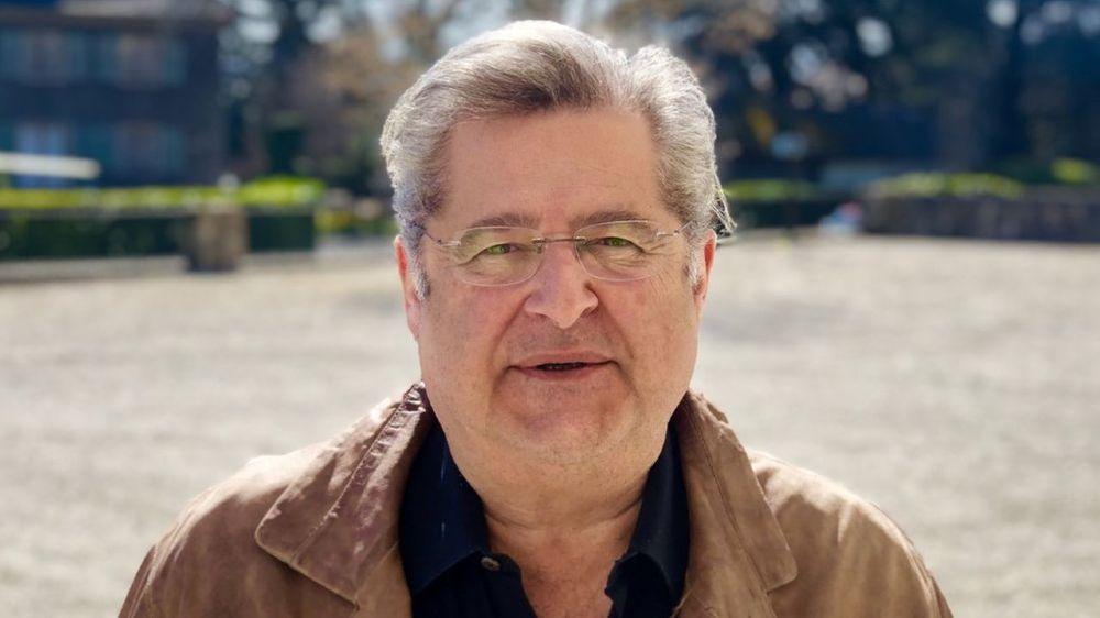 Pierre-Alain Schmidt verrait bien sa commune faire sans le canton.