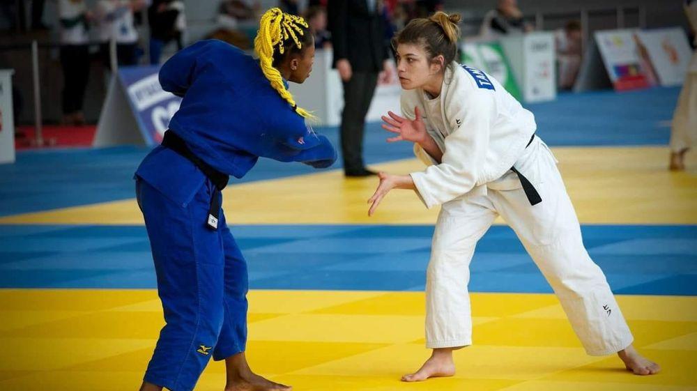 Tamara Silva a fait un sans faute, ce week-end, en remportant ses quatre combats.
