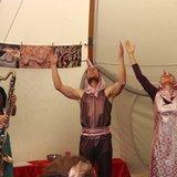 Lombric Circus: le racisme vu d'en bas!