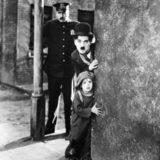 Ciné-concert Charlie Chaplin – « Le Kid »