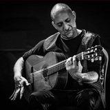 Vicente Cortés flamenco fusion