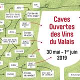 Caves Ouvertes des Vins du Valais