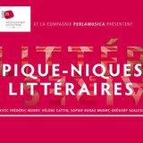 """Les Pique-niques littéraires. Une lecture spectacle """"jeune public"""""""