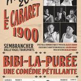 Bibi-La-Purée - Paris Montmartre