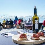 Ski Food Safari