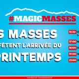 #MagicMasses 2019