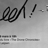 Eeeeh ! - The Drone Chronicles - Rob van Leijsen