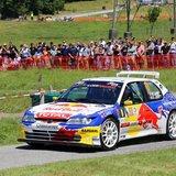 16ème Rallye du Chablais