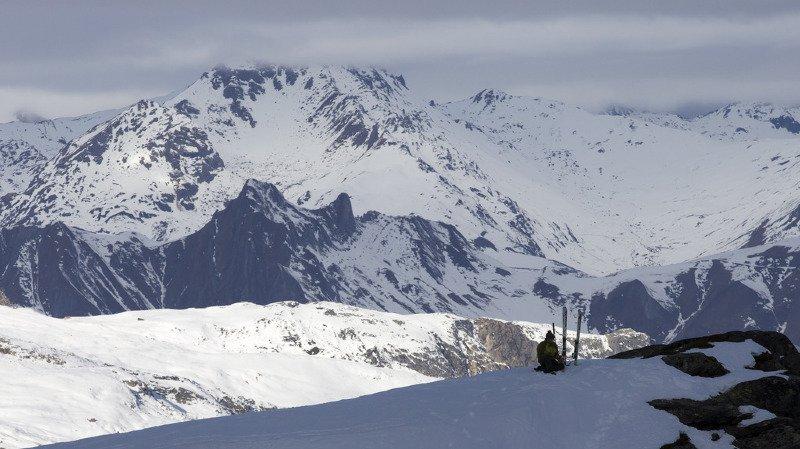 France voisine: un septuagénaire tué par une avalanche à Val Thorens