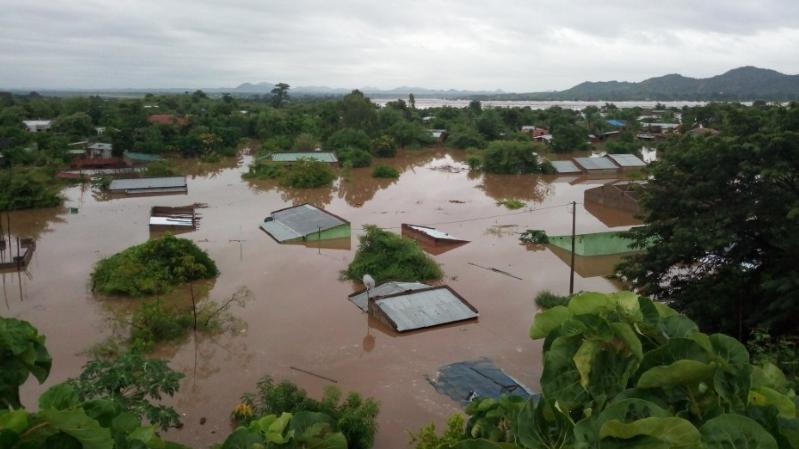 Selon les prévisions du ministère du changement climatique et des services météorologiques, les pluies devraient persister jusqu'au 13 mars.