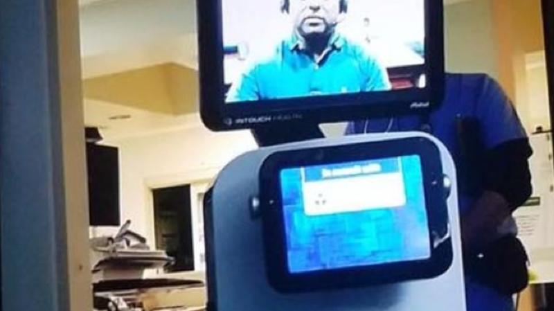 Télémédecine: un patient américain apprend sa mort certaine par vidéo