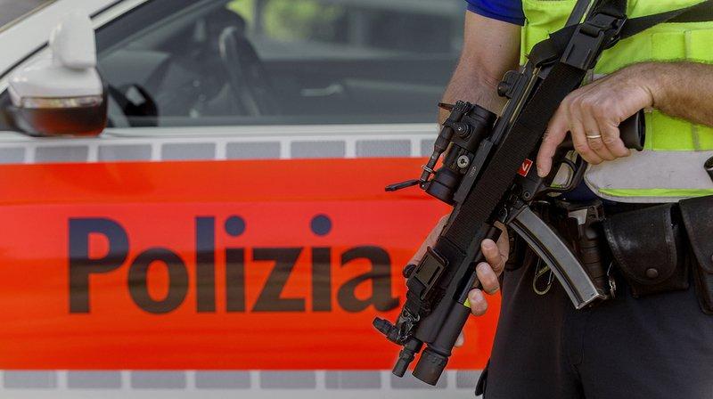 Migration: quatre passeurs arrêtés au Tessin