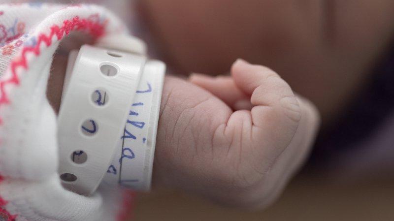 Choisir le prénom du bébé est une étape cruciale pour les parents. (illustration)