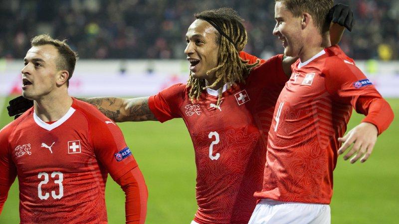 Football - Euro 2020: Mbabu appelé à la rescousse de la Nati après le forfait de Shaqiri