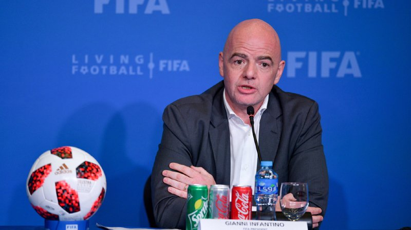 Le contrat secret entre le Qatar et la FIFA