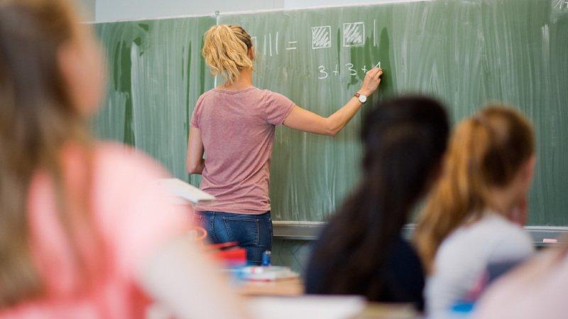 Les enseignants subissent davantage de pression des parents.