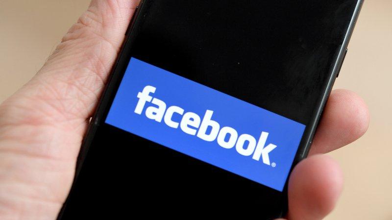 La panne chez Facebook en voie de résorption
