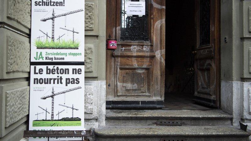 Initiative contre le mitage: pourquoi les Suisses ont-ils voté non le 10 février dernier?