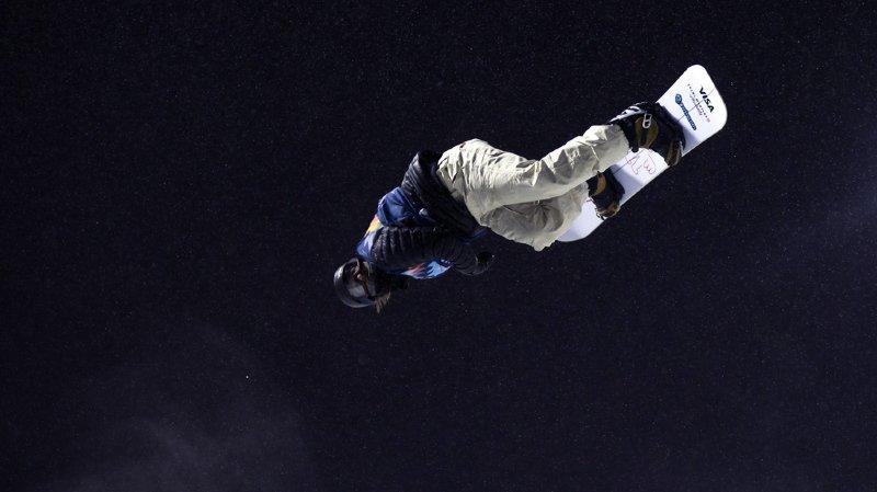 Snowboard - Coupe du monde: Burgener termine la saison sur un 2e rang à Mammoth Mountain