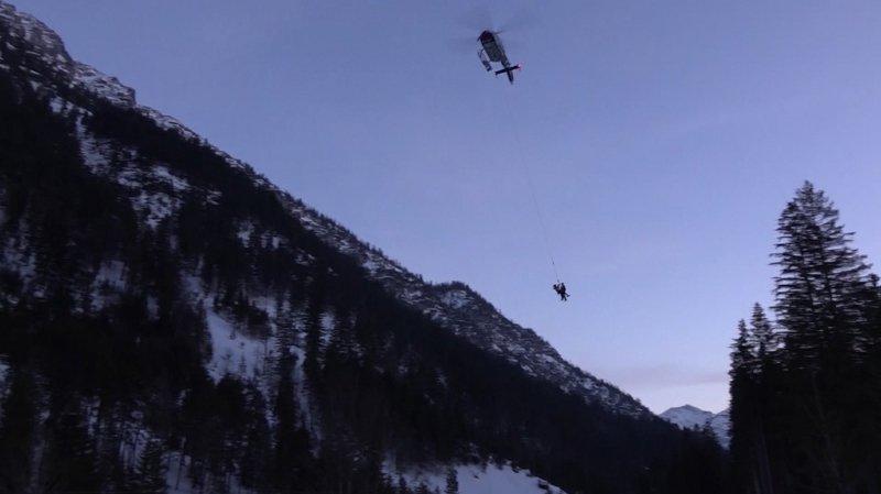France: un skieur hors-piste décède sous une avalanche en Savoie