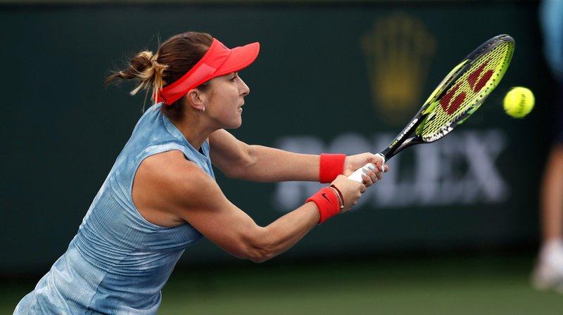 Tennis - Tennis: Naomi Osaka sans problème en 8e de finale