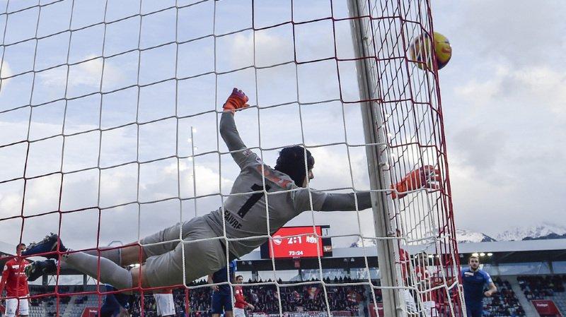 Super League: victoires de Lucerne, Thoune et Zurich font match nul, tout comme Bâle et Lugano