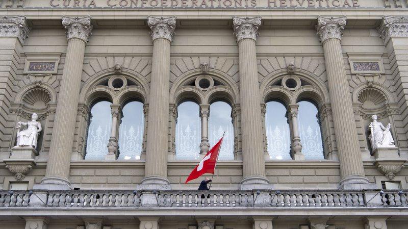 Berne: le National soutient le projet d'un nouveau milliard de cohésion