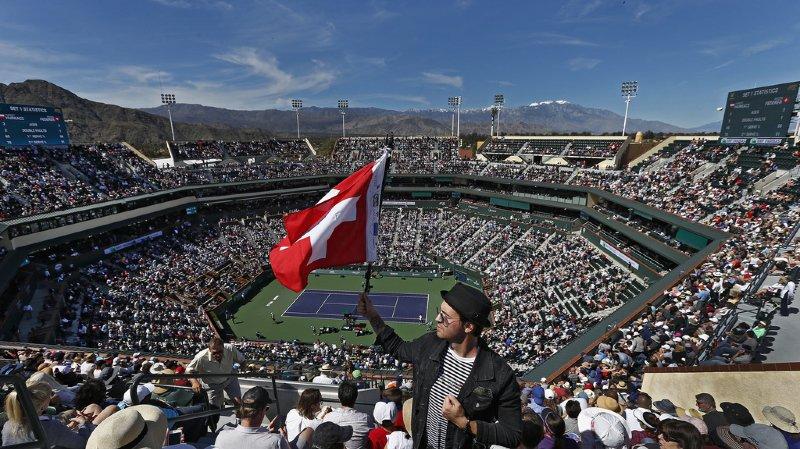 Le drapeau suisse flotte un peu partout dans le monde. Aux Etats-Unis, par exemple, vivent plus de 80'000 de nos compatriotes.
