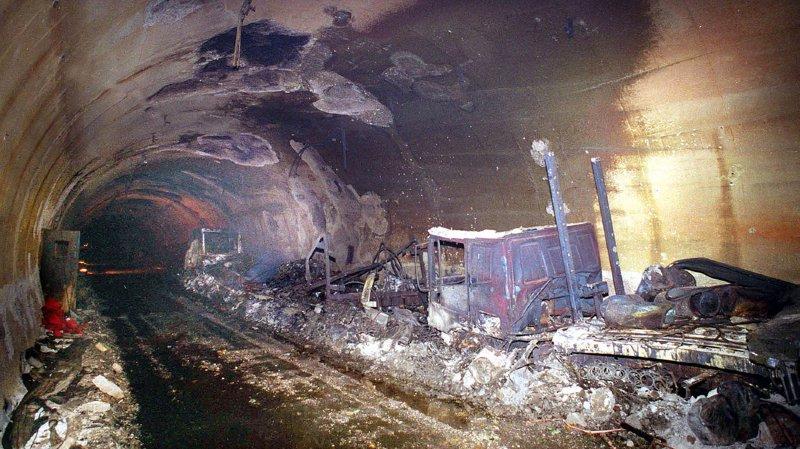Depuis ce drame, les conditions de sécurité ont été revues dans la plupart des tunnels d'Europe.