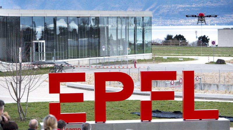 Expérience inédite de communication animale inter-espèce à l'aide de robots, à laquelle l'EPFL a participé.