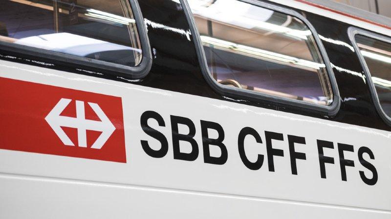 Trafic ferroviaire: les CFF annoncent un résultat record et vendront plus de billets dégriffés