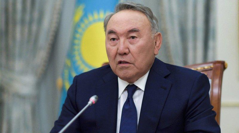 Noursoultan Nazarbaïev était le seul président d'une ex-république soviétique à être toujours en poste depuis la chute de l'URSS.