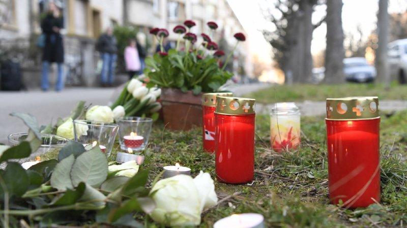 """Bâle: école """"profondément secouée"""" par le meurtre d'un élève"""