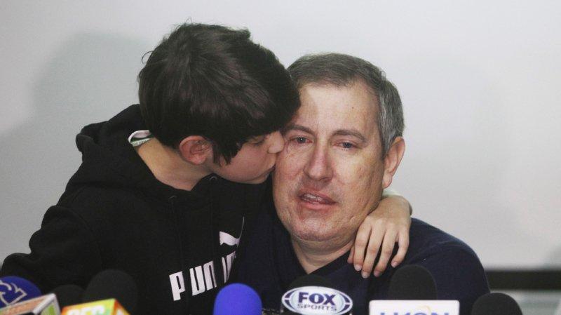Brésil: survivant du crash de l'avion de l'équipe de Chapecoense, il meurt en jouant au football