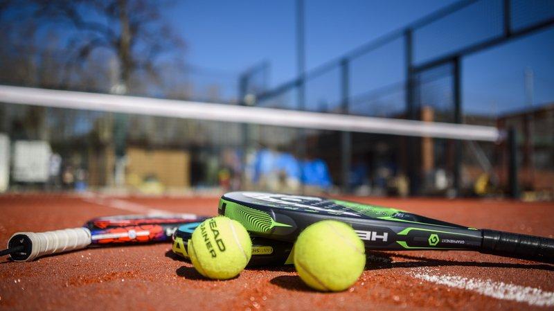 Le padel, nouvel atout des clubs de tennis de la région