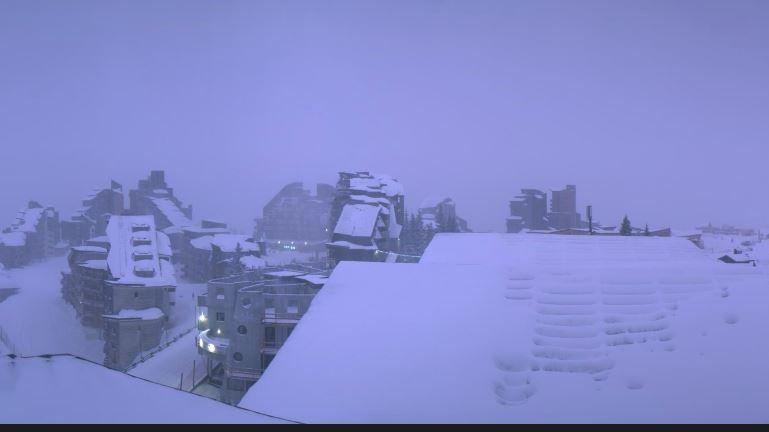 France voisine: une quarantaine de skieurs évacués d'un télésiège à Avoriaz