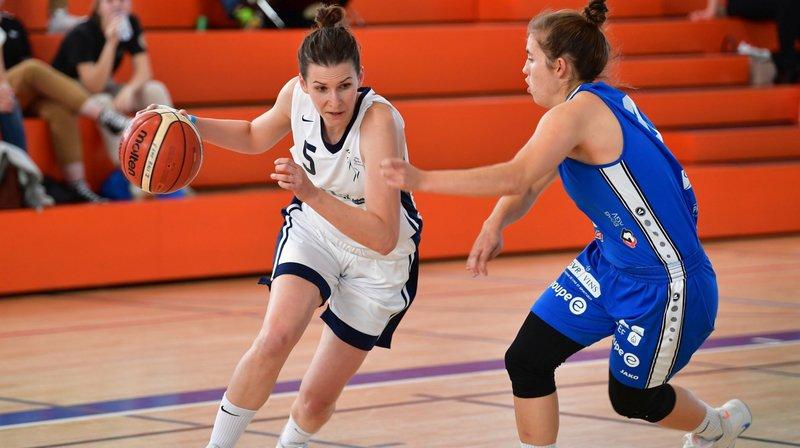Nyon Basket Féminin: «Les filles veulent ce titre et elles sont prêtes»