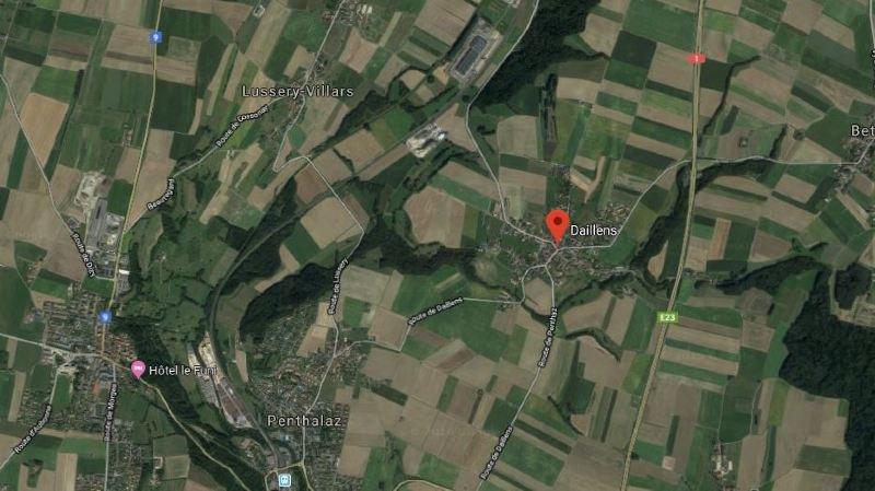 La décharge devrait s'installer sur le site de La Vernette.