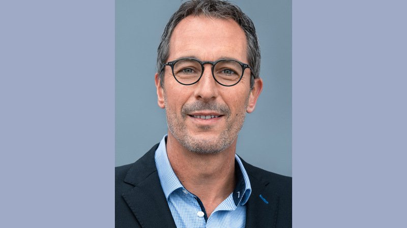 Christophe Bornand entrera en fonction le 1er juin.