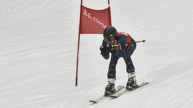 Skieurs, fondeurs ou snowcross: ils croisent tous les doigts
