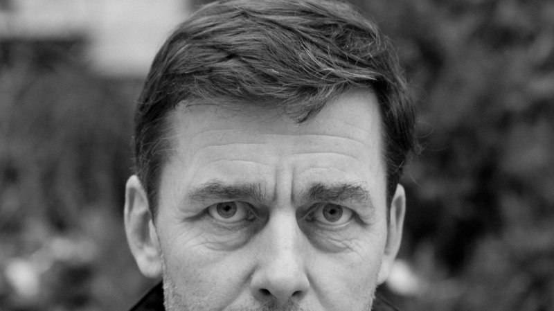 Rencontre littéraire avec Peter Stamm