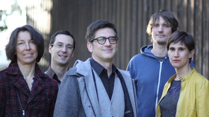 """L'Ensemble Babel de Lausanne propose """"Babel on Ice""""."""