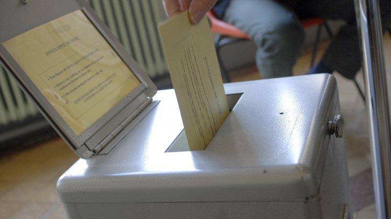 Le vote a été invalidé à Montreux (photo d'illustration).