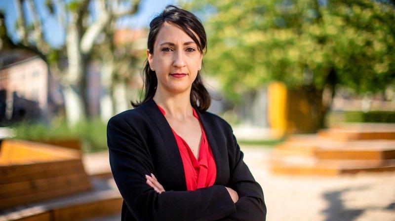 Jessica Jaccoud reprend pour deux ans la tête du PS Vaud.