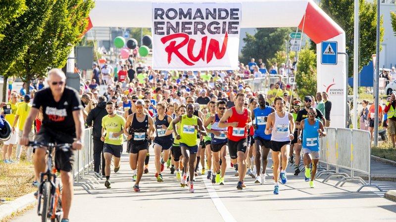 Il n'y aura pas de Romande Energie Run cette année.