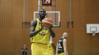 Basketball: Union Neuchâtel mate les Lions de Genève au Pommier
