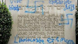 Suisse alémanique: les incidents antisémites se font plus nombreux sur internet