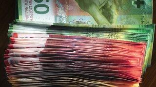 Genève à l'origine du ralentissement de l'économie romande