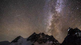 Astronomie: la Voie lactée pèse autant que 1500milliards de soleils