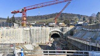 Le Conseil national débloque 5 milliards pour les aménagements routiers